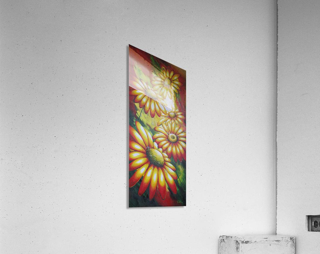 A taste of summer  Acrylic Print