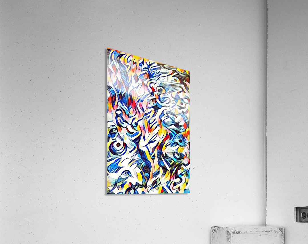 monster  Acrylic Print