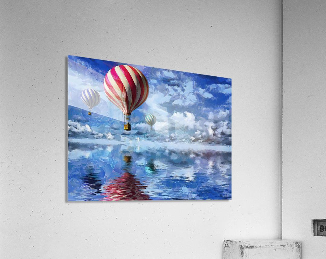 HC0250   Acrylic Print