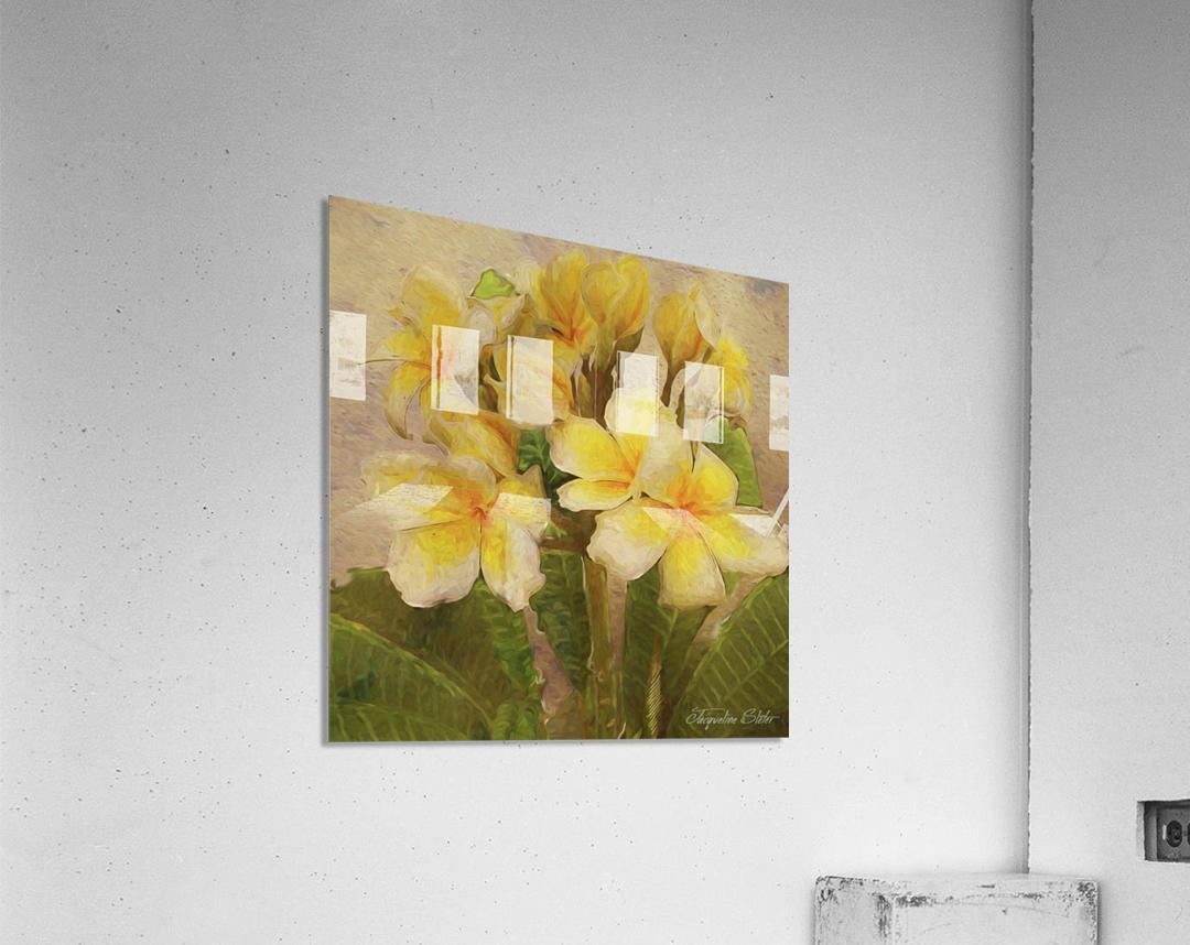 Floridian Bouquet  Acrylic Print
