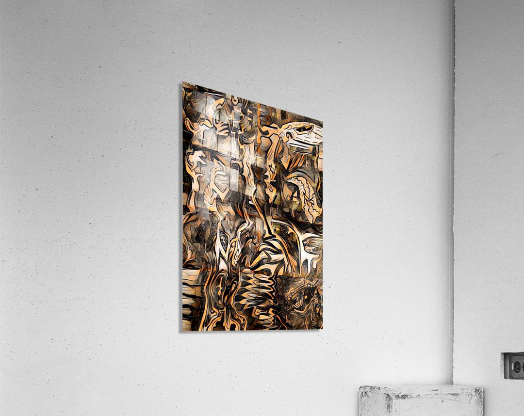 koab  Acrylic Print
