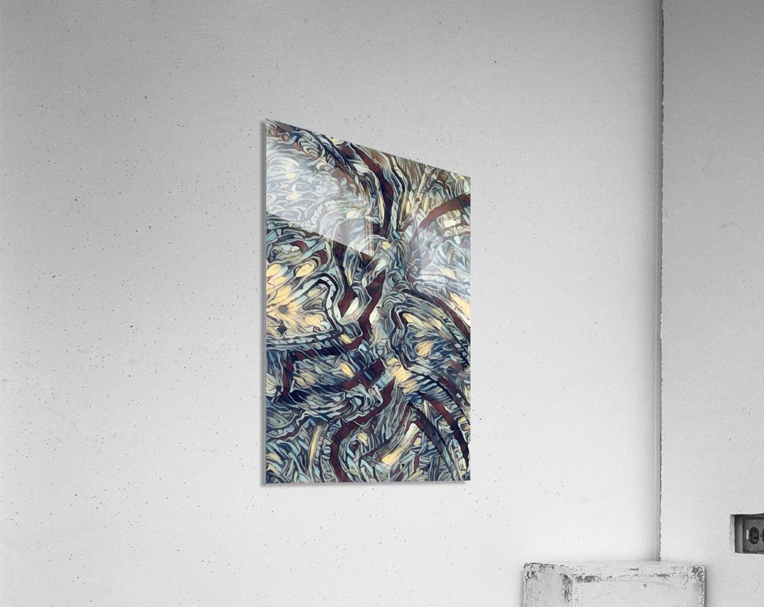 longers   Acrylic Print