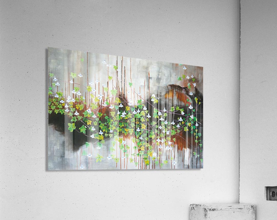 Rift  Acrylic Print
