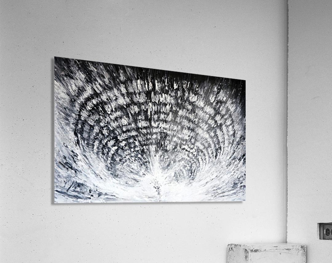 palatial  Acrylic Print