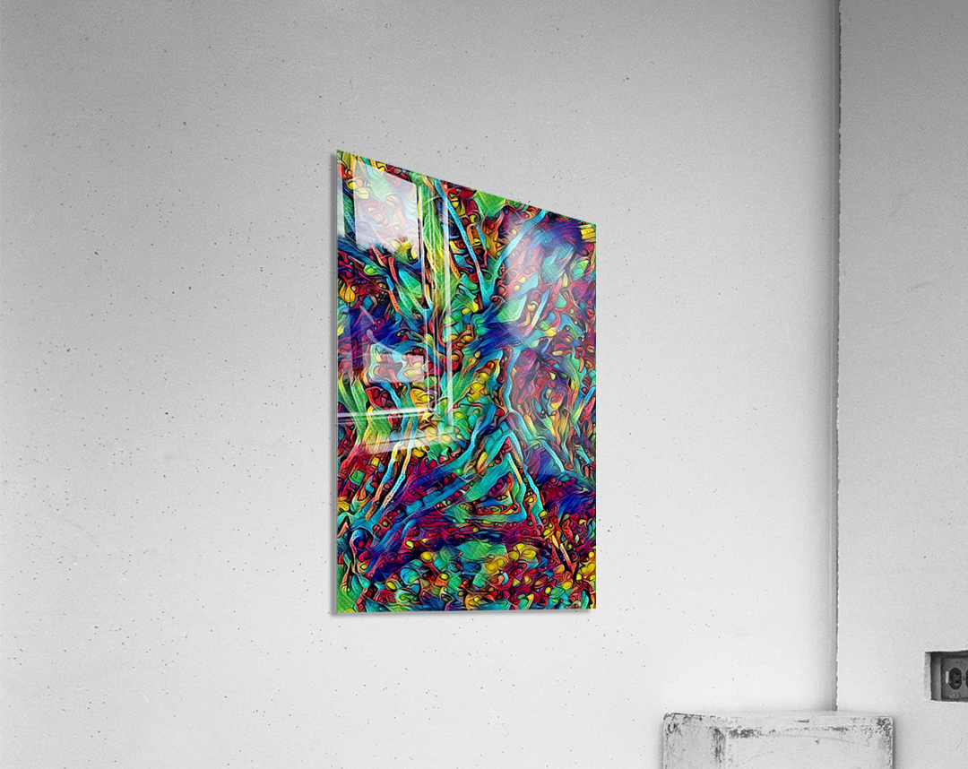 coeyer  Acrylic Print