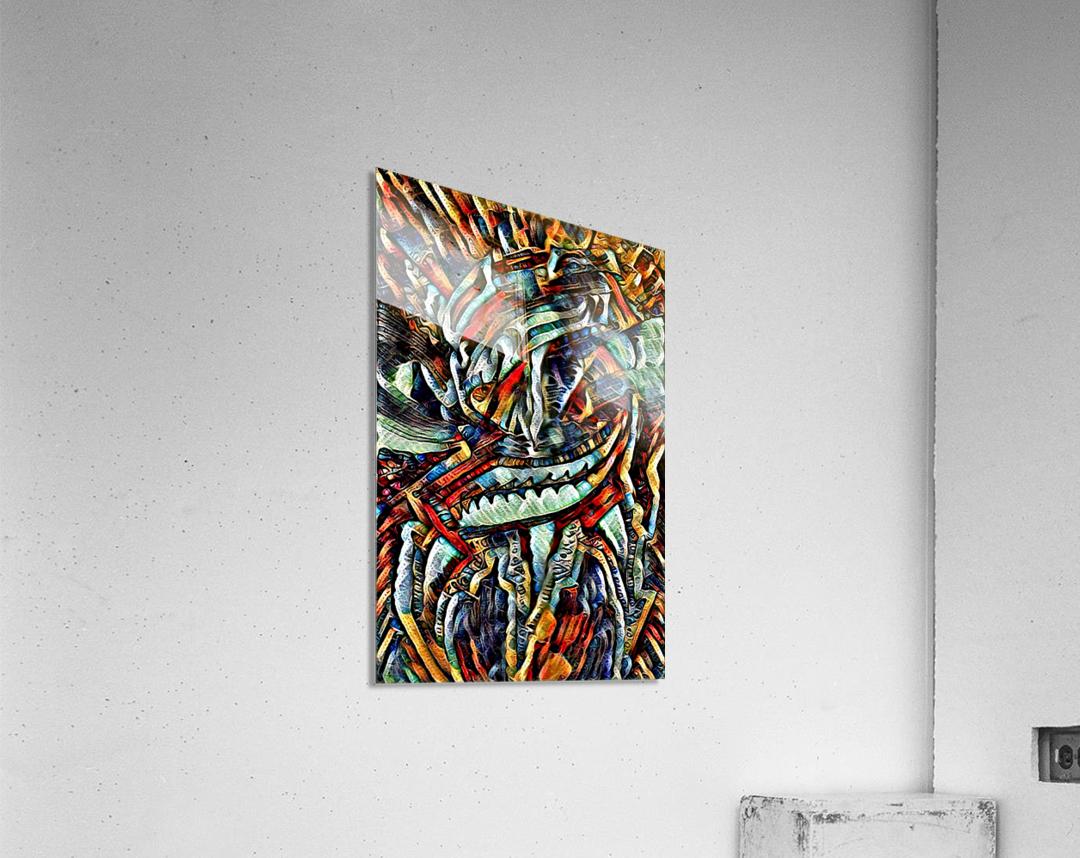 dysmeli  Acrylic Print
