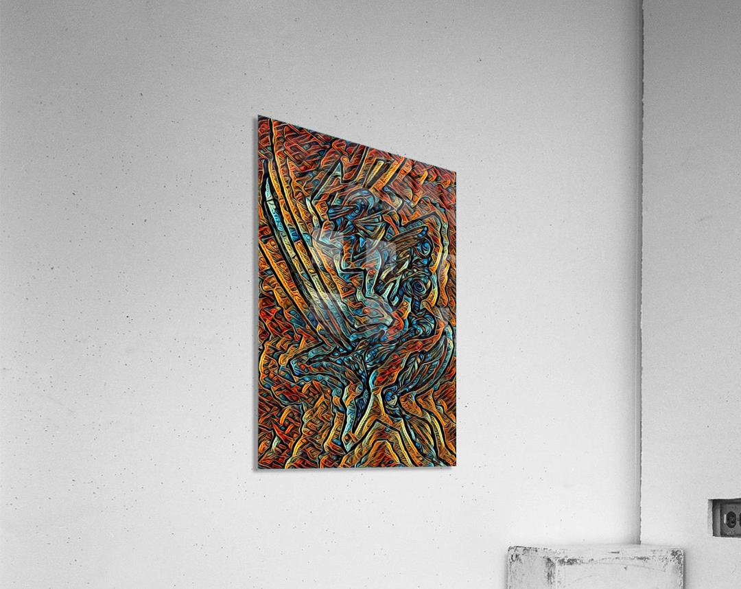 kanighkt   Acrylic Print