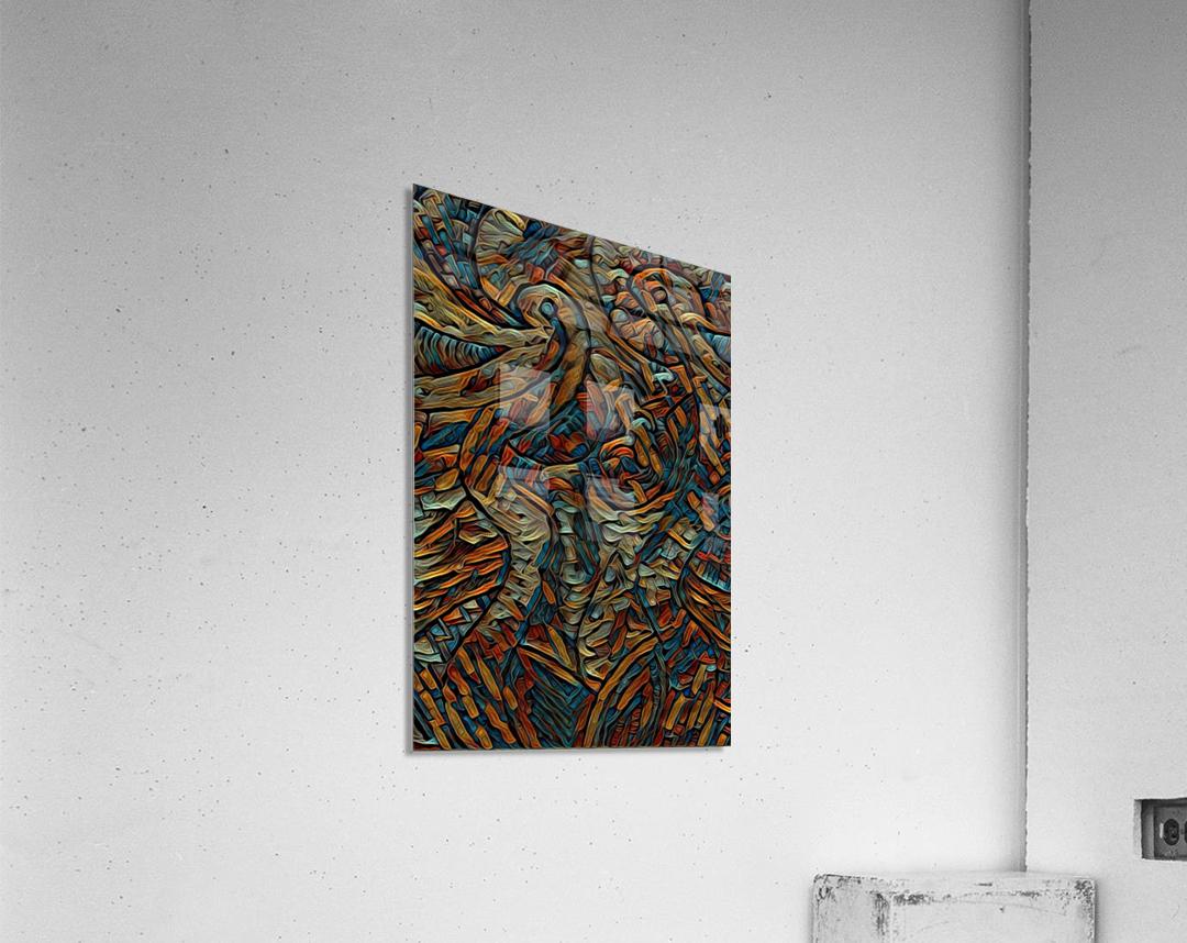 rivederle  Acrylic Print