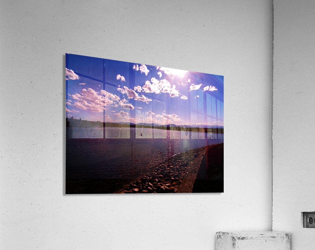 sofn-5D7F6A94  Acrylic Print