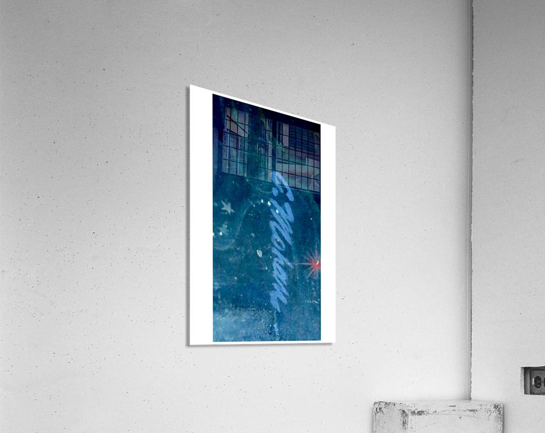 Untitled 5_copy  Acrylic Print
