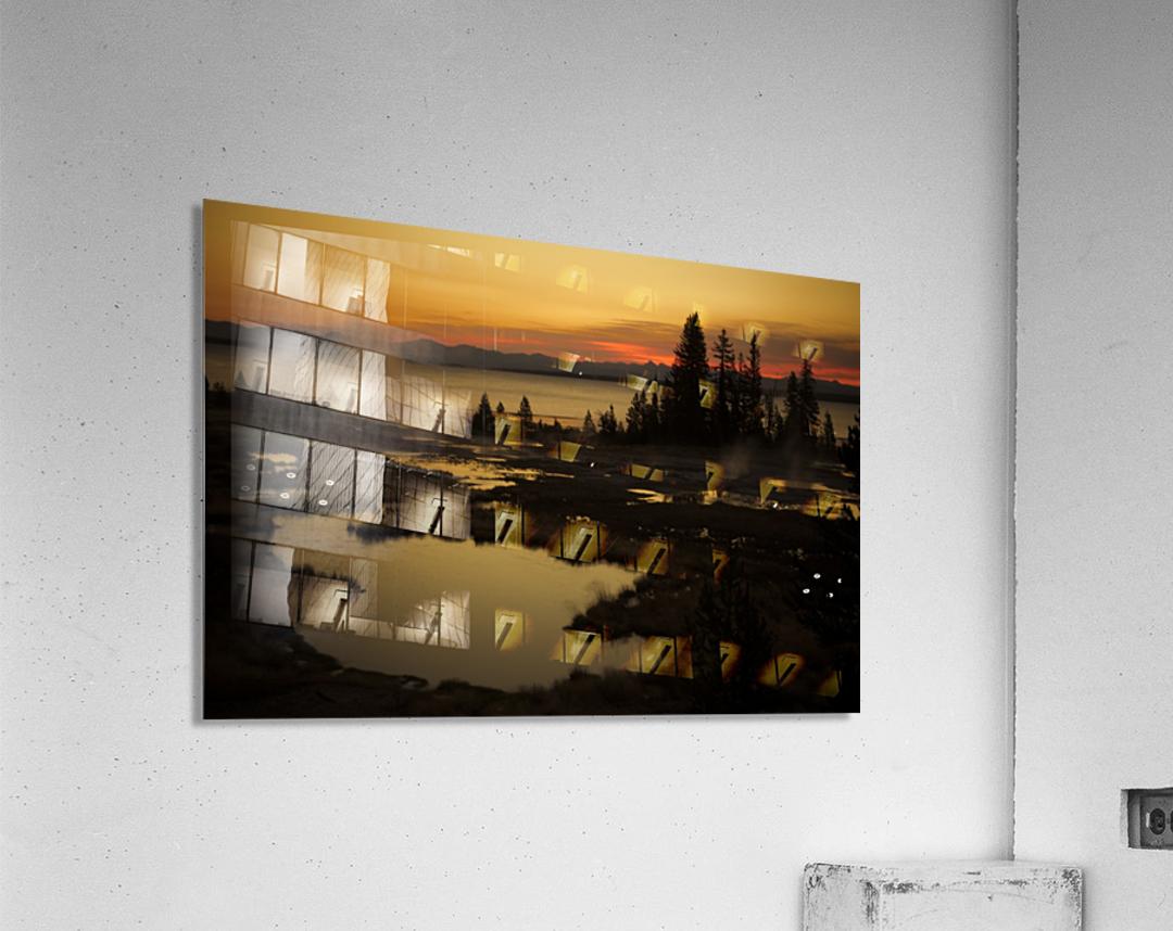 _S9A2665  Acrylic Print