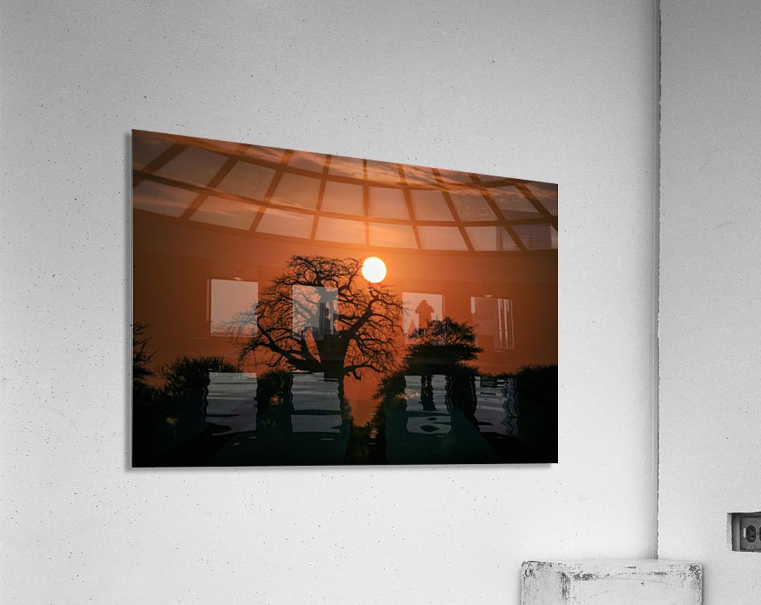 _49R8851  Acrylic Print