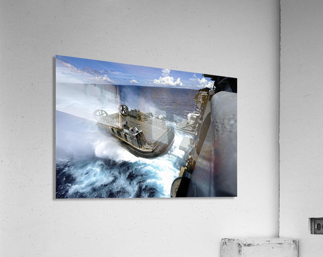 stk106309m  Acrylic Print