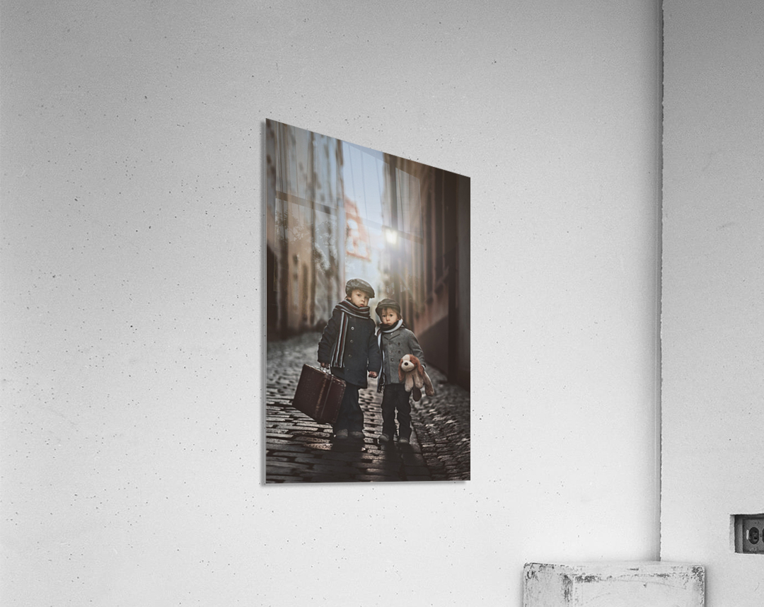 Les MisA©rables  Acrylic Print
