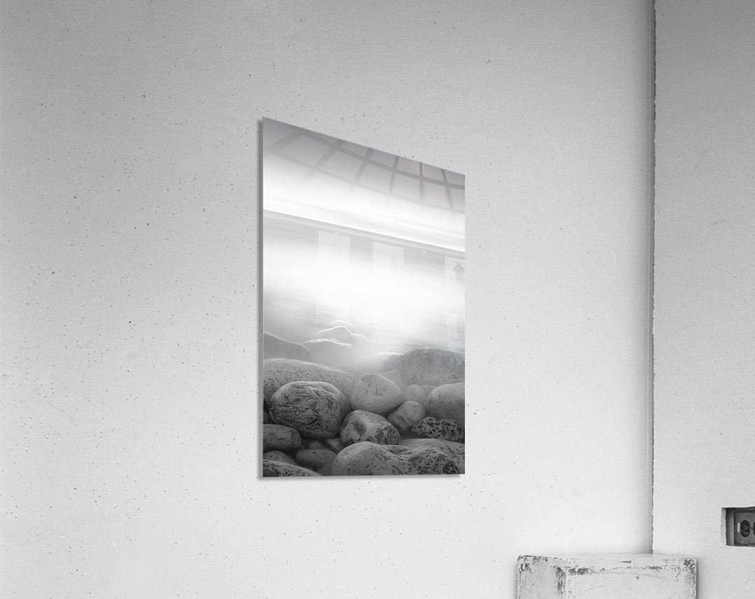Moog Island  Acrylic Print