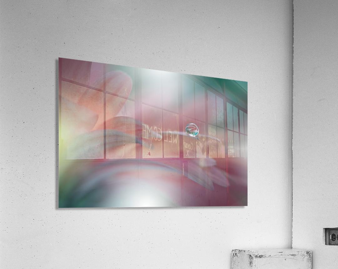 Sunbeam..II  Acrylic Print