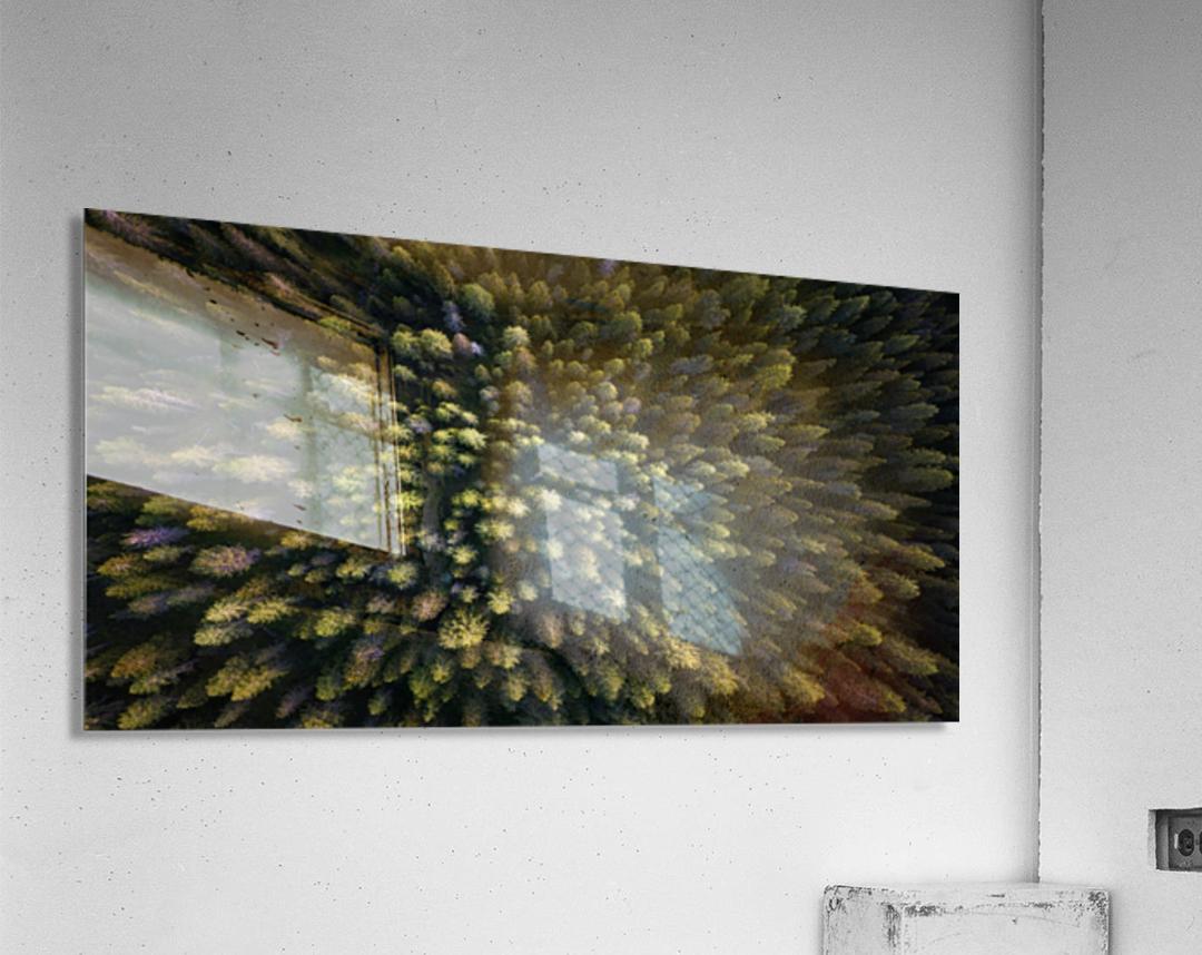 Dolomiti  Acrylic Print