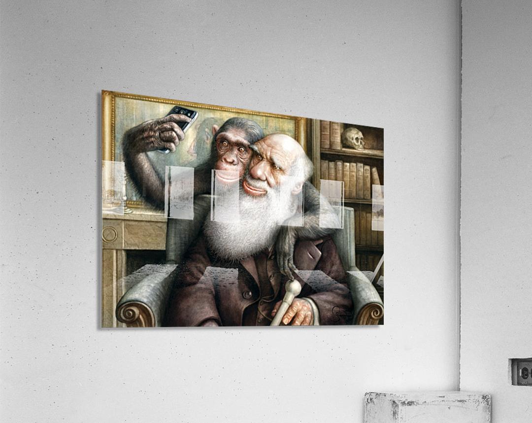 7 Krzysztof Grzondziel  Acrylic Print