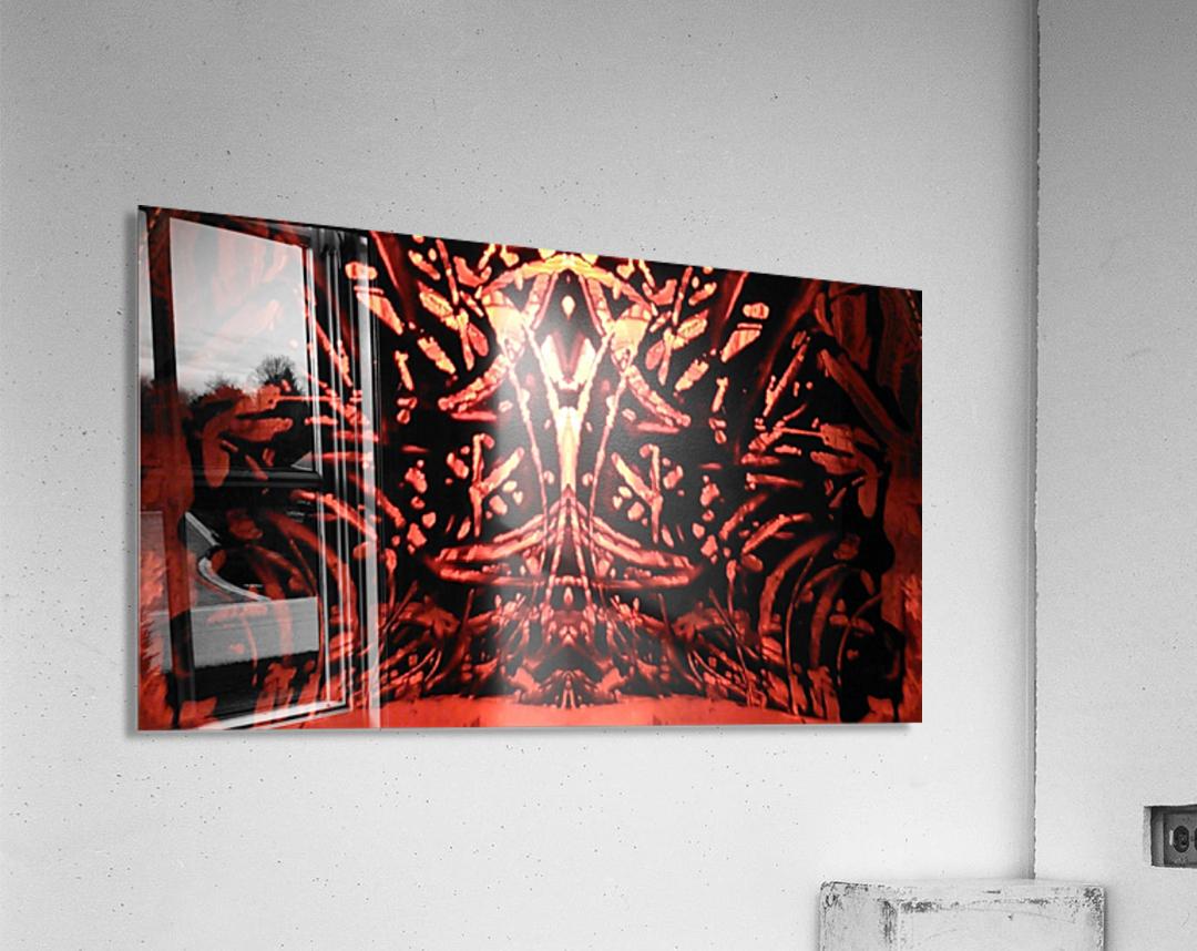 1539822811826  Acrylic Print