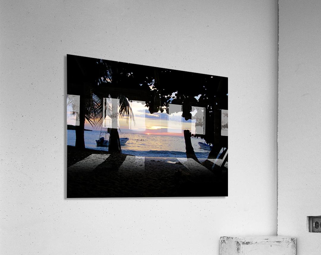 Sunset16  Acrylic Print