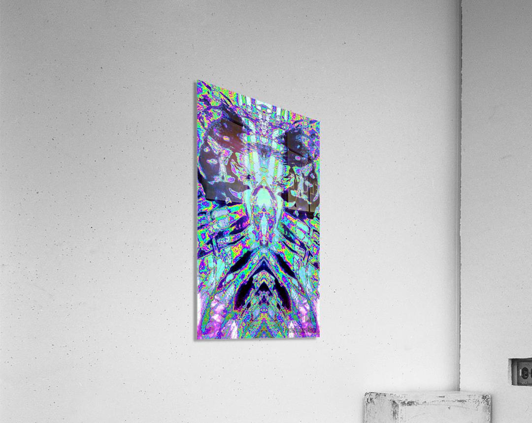 IMG_20181103_134349  Acrylic Print