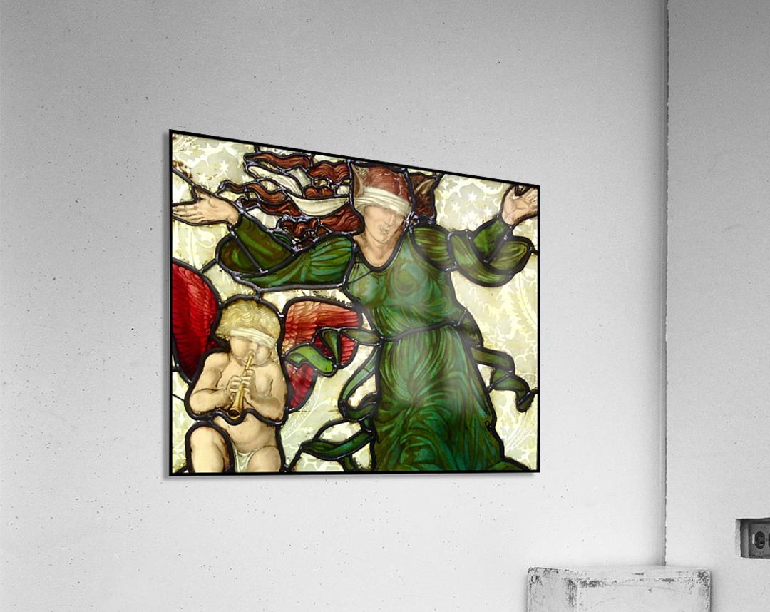Edward Burne Jones 10  Acrylic Print