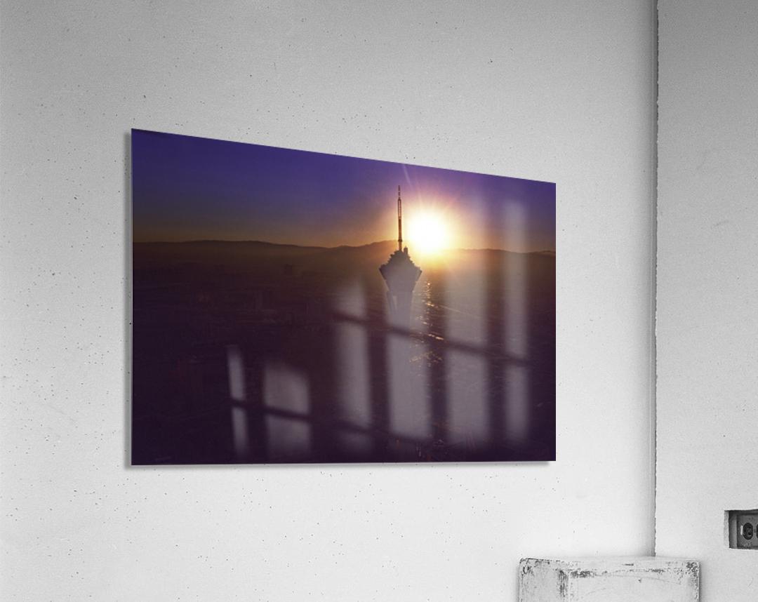 Stratosphere  Acrylic Print