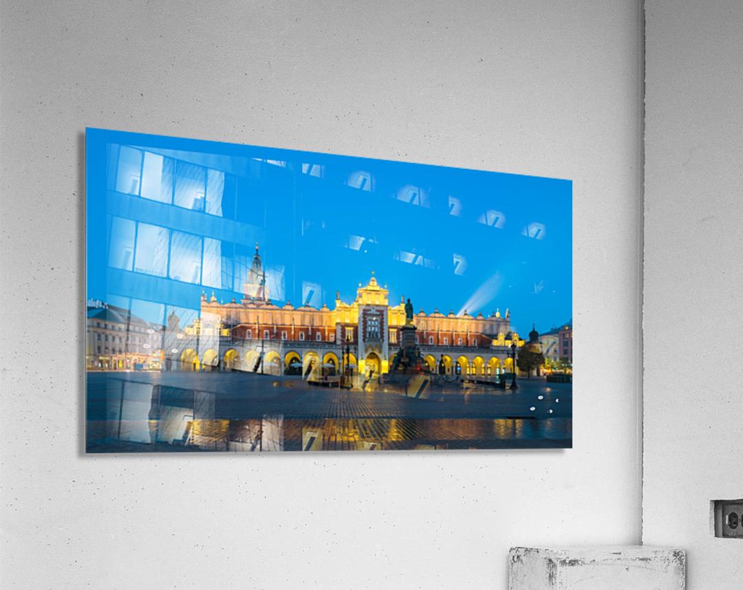 KRAKOW 03  Acrylic Print