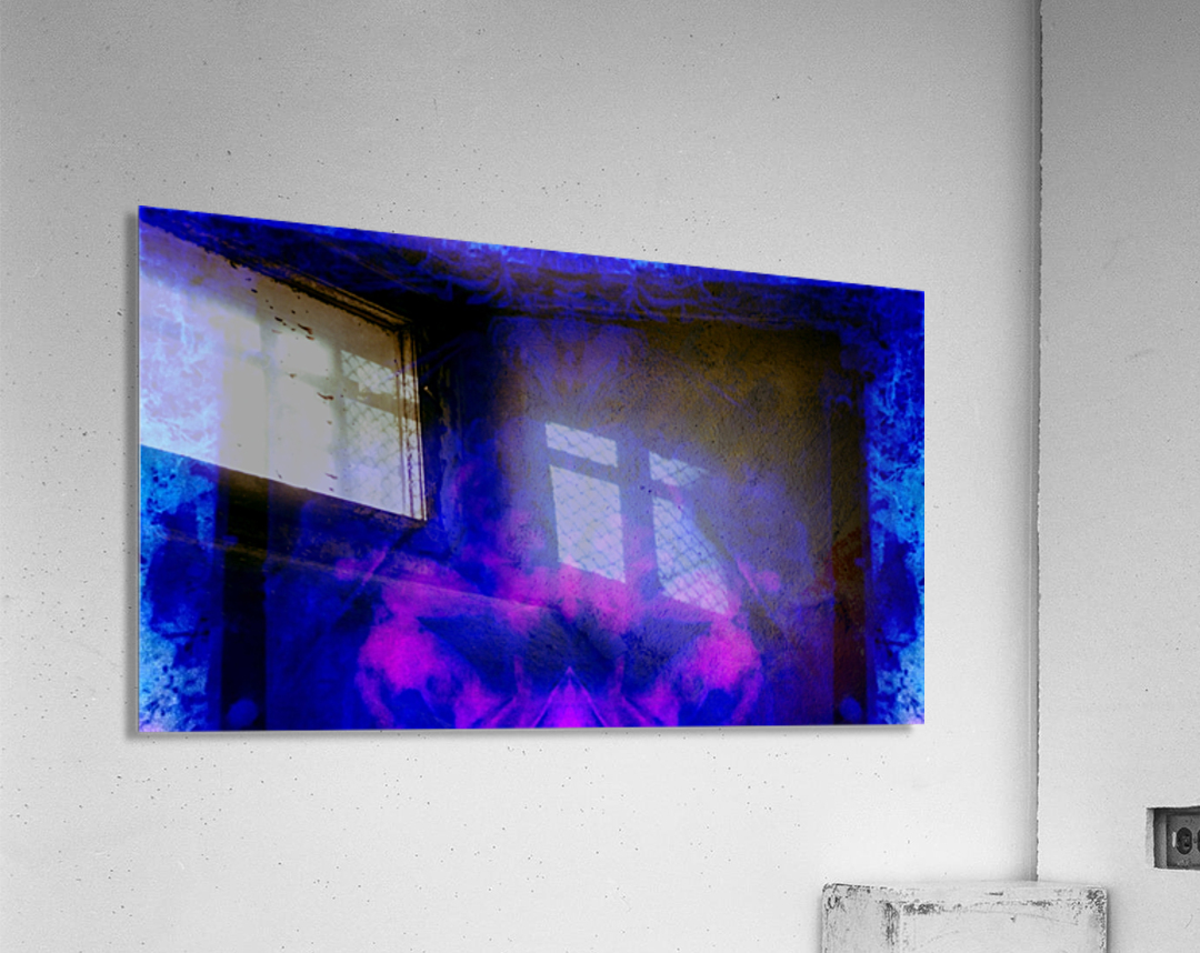 1547145423622  Acrylic Print