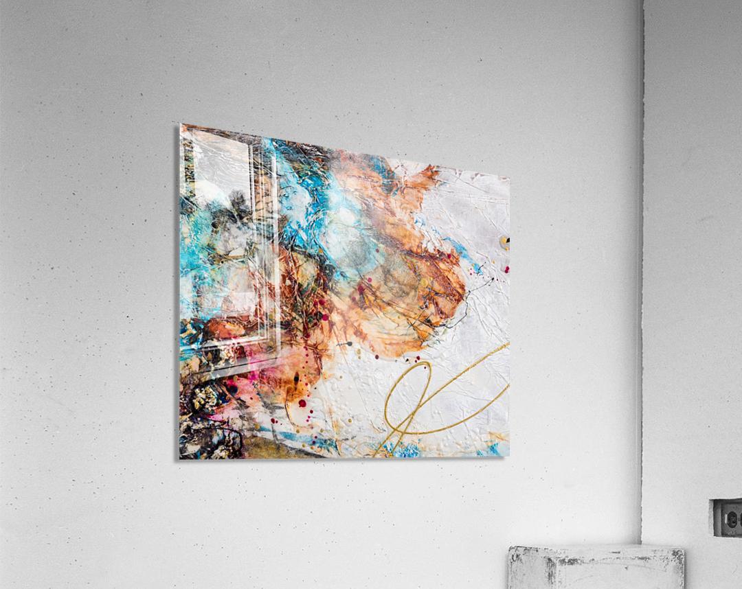 Sophia Six  Acrylic Print