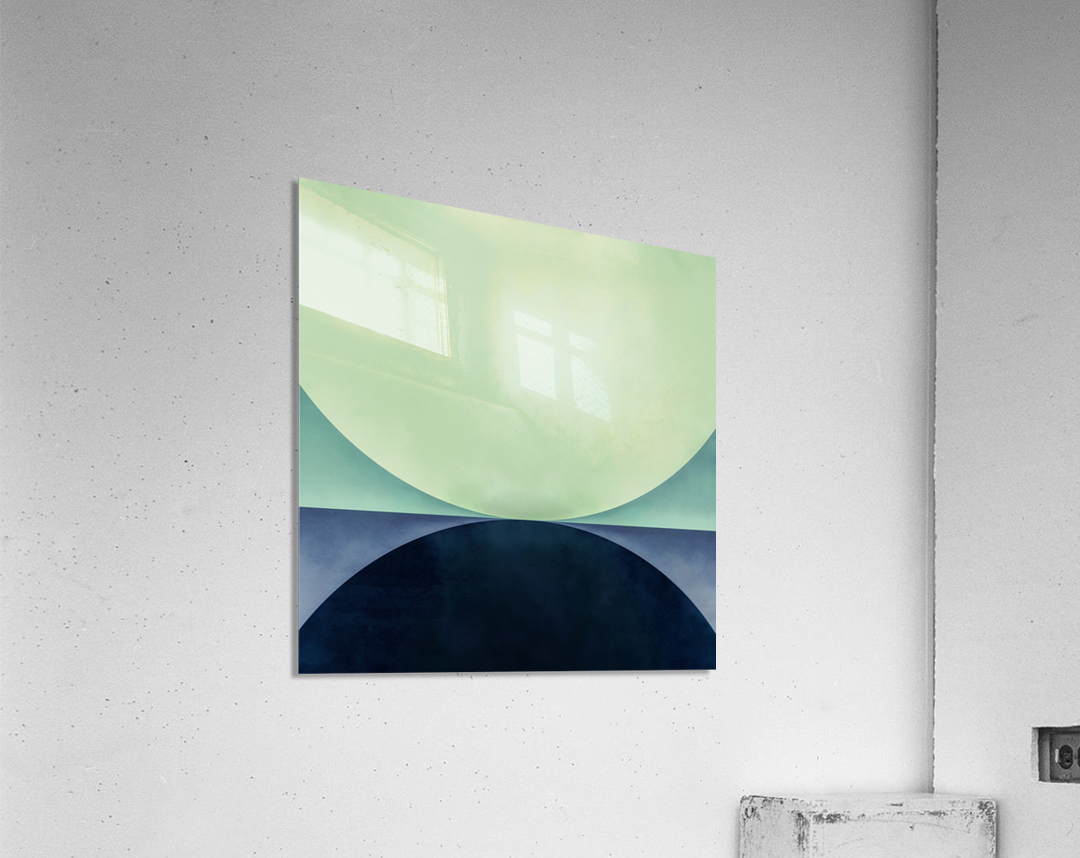 Umbra  Acrylic Print