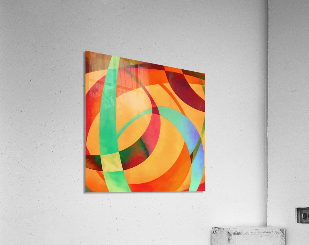 Swoop  Acrylic Print