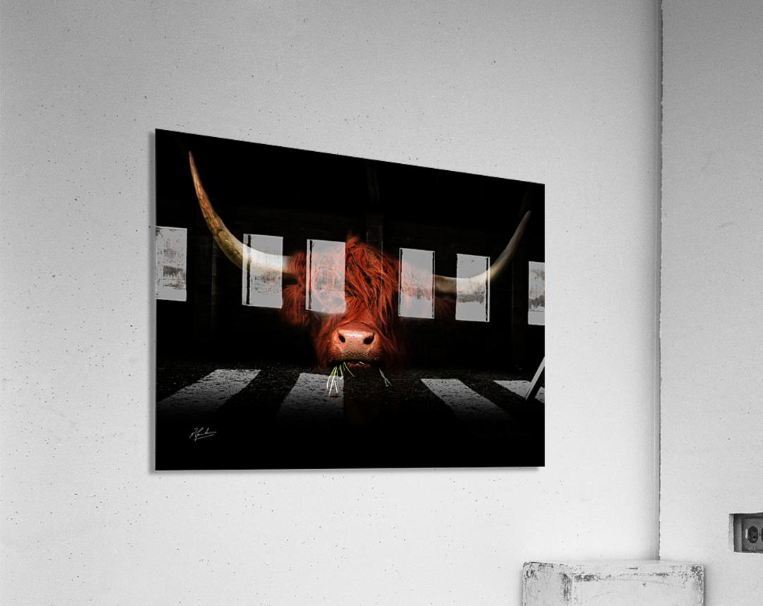 Heidi  Acrylic Print