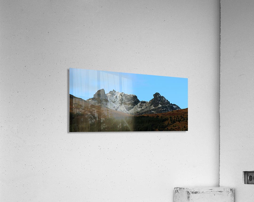 The Cobler   Acrylic Print