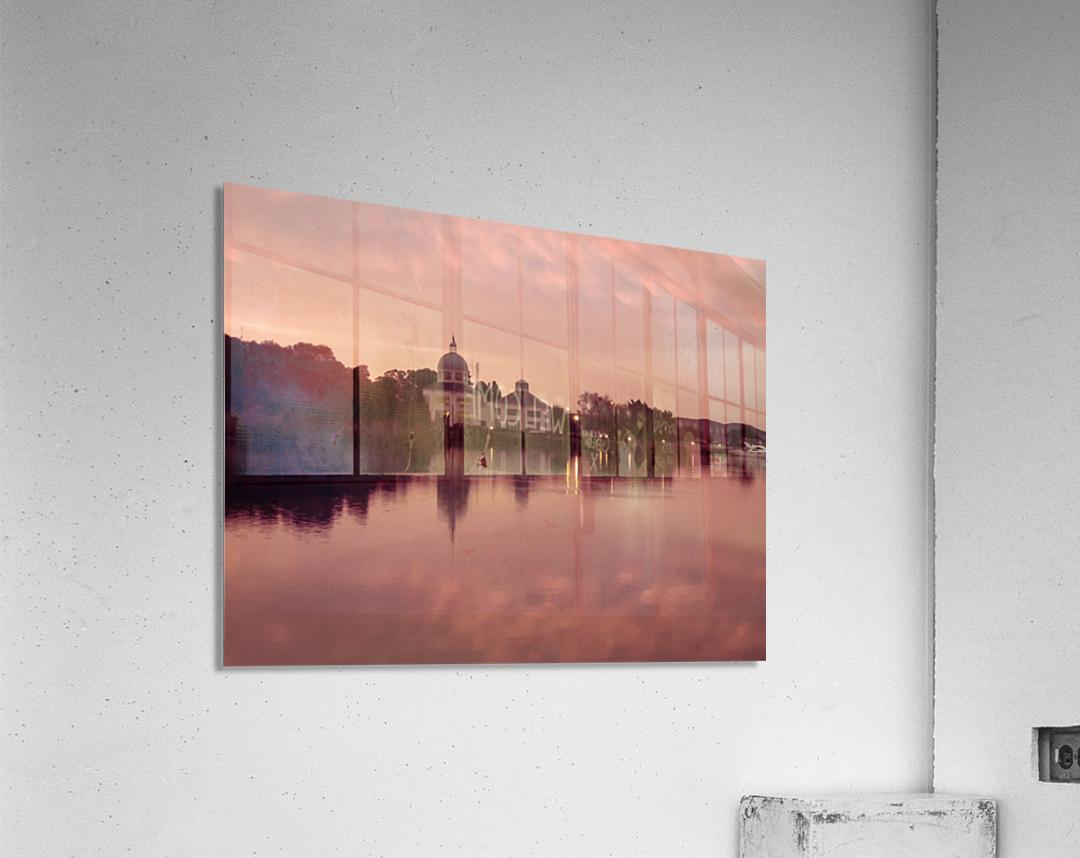 20190212 IMG_3256 3  Acrylic Print