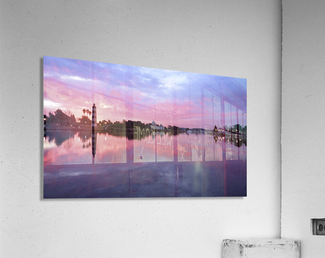 20190212 IMG_3250 3  Acrylic Print