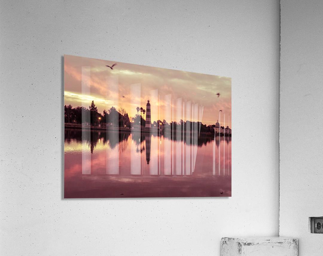 20190212 IMG_3260 2  Acrylic Print