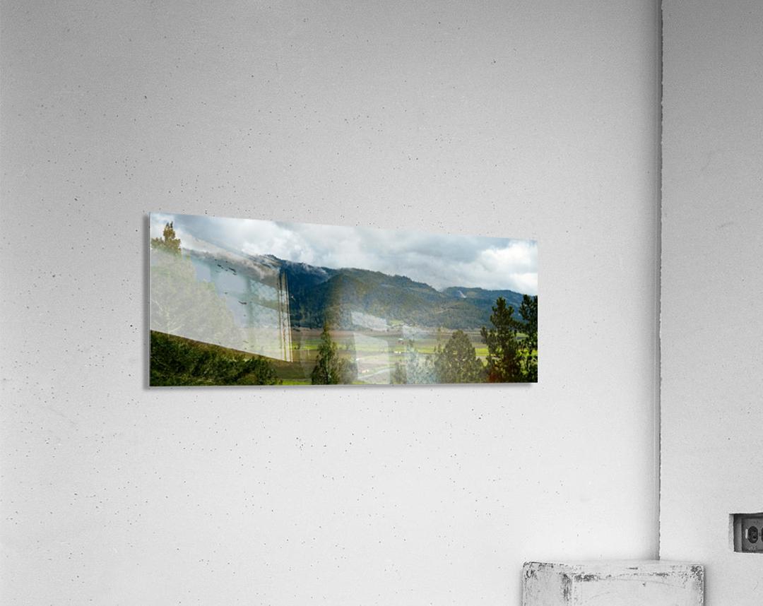 20190209 IMG_3182  Acrylic Print