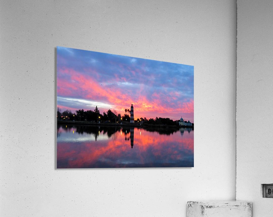20190212 IMG_3241  Acrylic Print