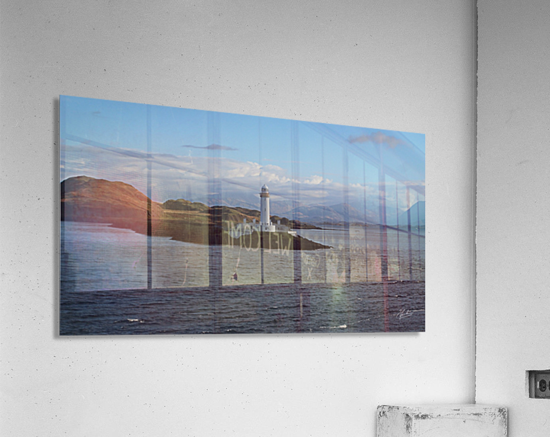 Light House  Acrylic Print
