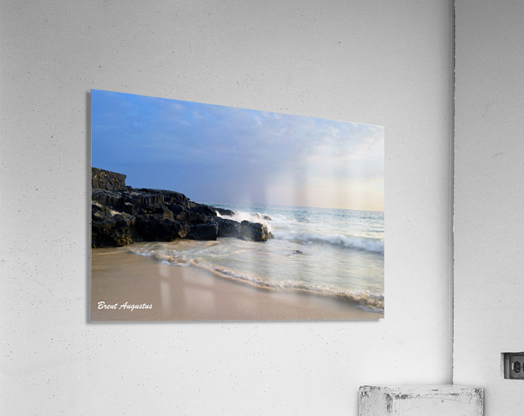 Magic Sands Sunset  Acrylic Print
