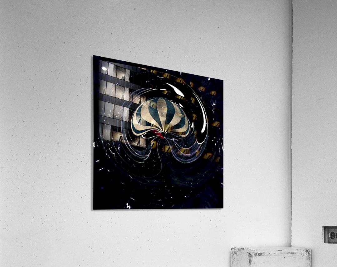 3030  Acrylic Print