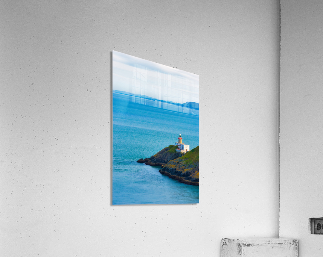HOWTH 03  Acrylic Print