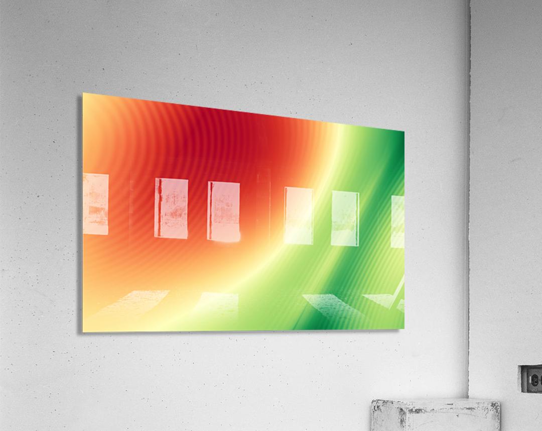 New Popular Beautiful Patterns Cool Design Best Abstract Art (14)  Acrylic Print
