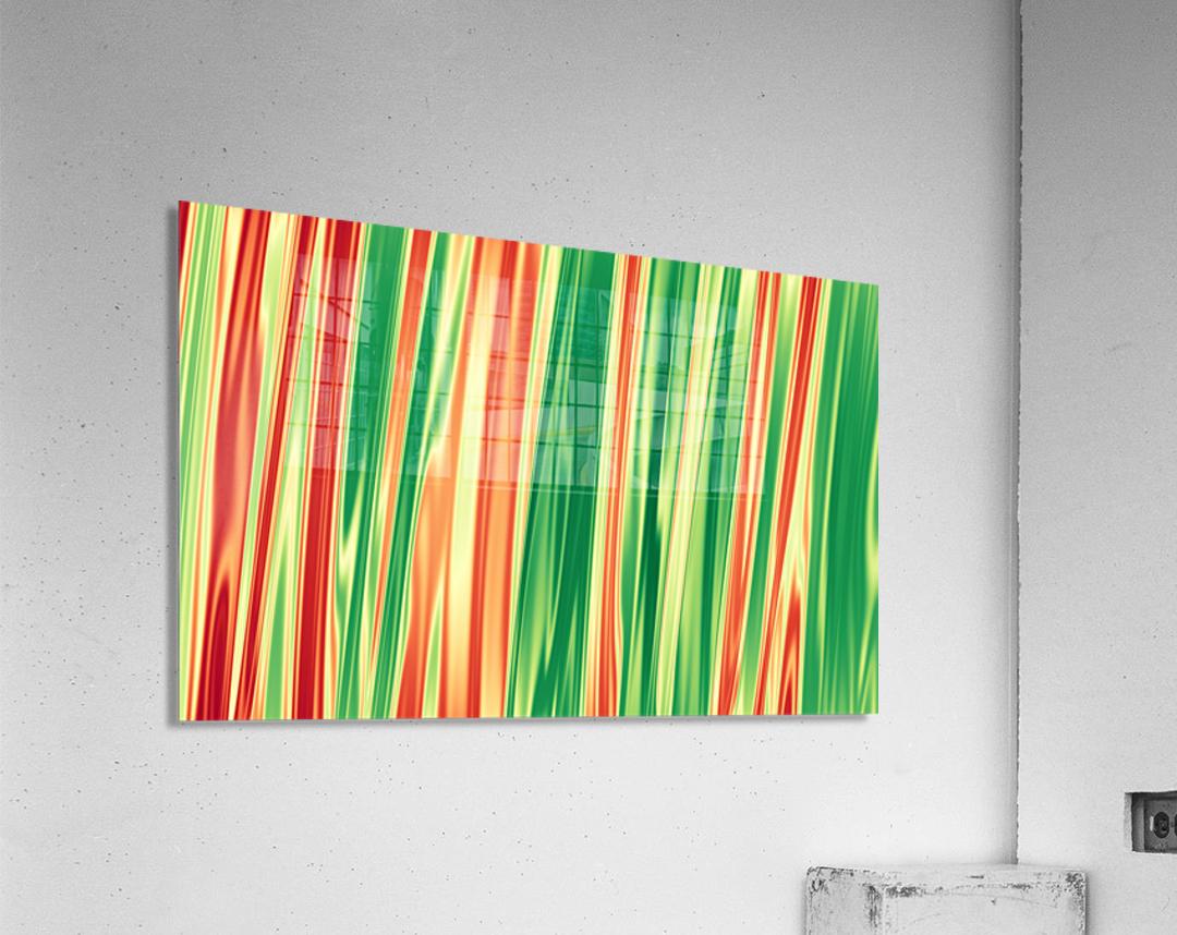 New Popular Beautiful Patterns Cool Design Best Abstract Art (40)  Acrylic Print