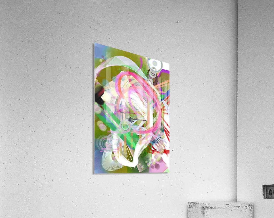New Popular Beautiful Patterns Cool Design Best Abstract Art (3)_1557269361.91  Acrylic Print