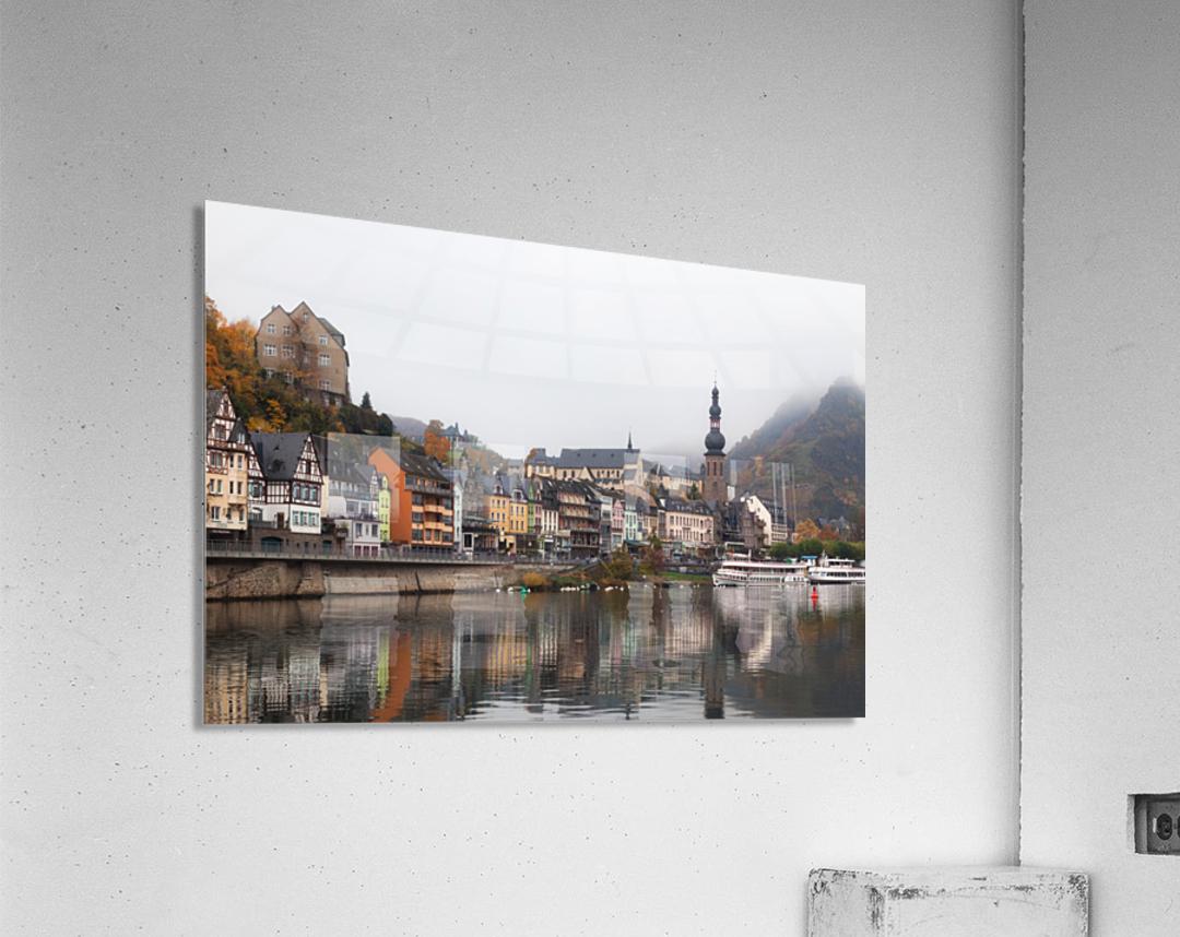 COCHEM 01  Acrylic Print