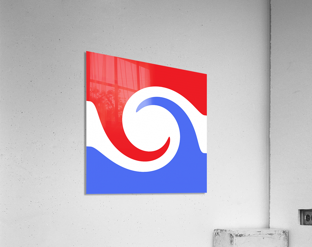 This is a beautiful design with great color, shape, line, texture, space and value.  (2)  Acrylic Print