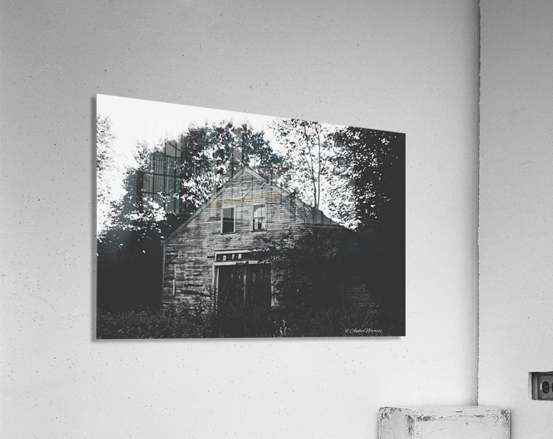 Abandonment  Acrylic Print