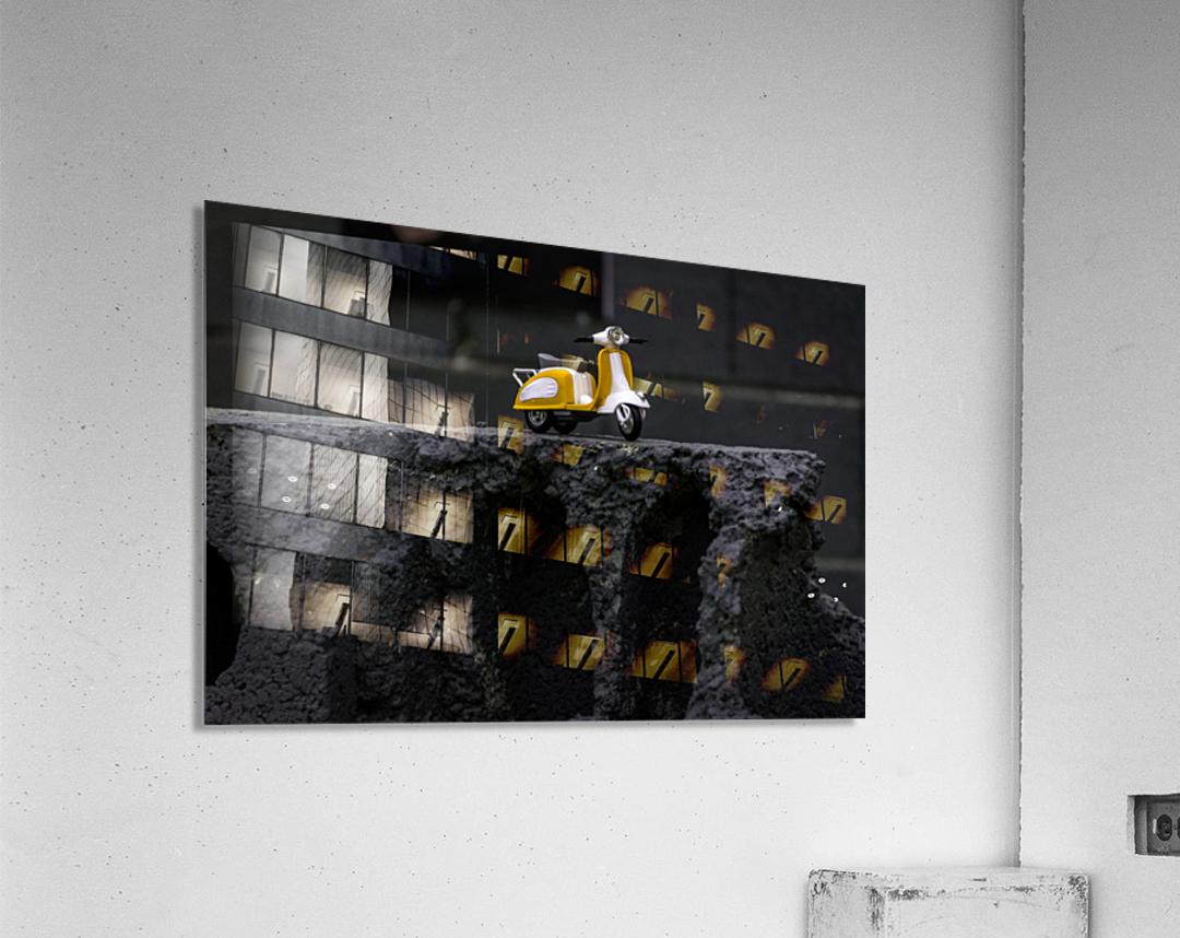 DSC_4560  Acrylic Print